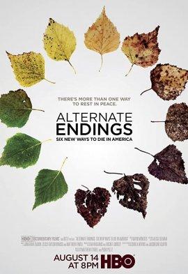 Альтернативные концовки: Шесть новых способов умереть в Америке / Alternate Endings: Six New Ways to Die in America
