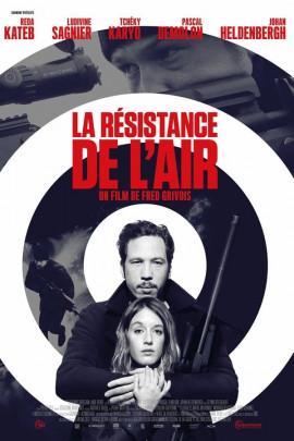 Сопротивление воздуха / La Rsistance de l'air