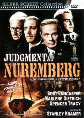 Нюрнбергский процесс / Judgment at Nuremberg