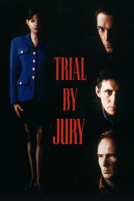 Суд Присяжных  / Trial by Jury