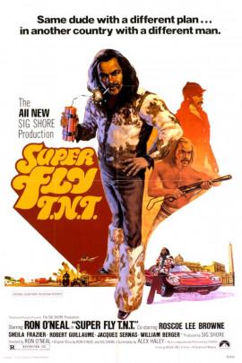 Возвращение Суперфлая / Super Fly T.N.T.
