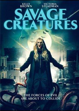 Беспощадные создания / Savage Creatures