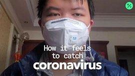 Как победить Коронавирус? / What's It Like to Catch Coronavirus?