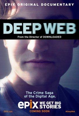Глубокая паутина / Deep Web