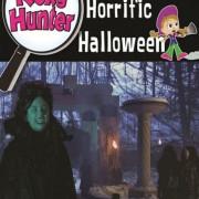 Рокси Хантер и ужасный Хэллоуин / Roxy Hunter and the Horrific Halloween