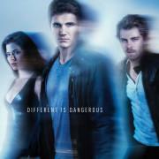 Люди будущего / The Tomorrow People все серии