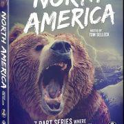 Discovery: Северная Америка / North America все серии