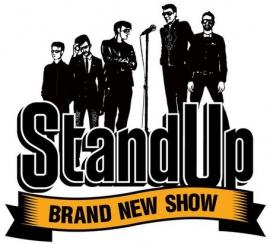 Stand Up (Россия) / Stand Up смотреть онлайн