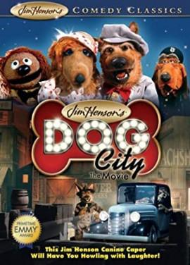 Город собак / Dog City смотреть онлайн