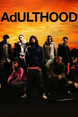 Шпана 2 / Adulthood