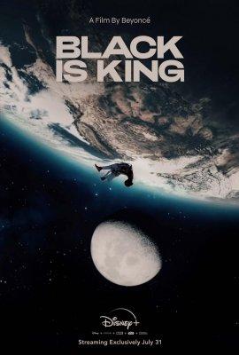 Чёрный - цвет королей / Black Is King смотреть онлайн ...