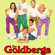 Голдберги / The Goldbergs все серии