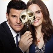 Кости / Bones все серии