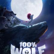 100% Волк / 100% Wolf