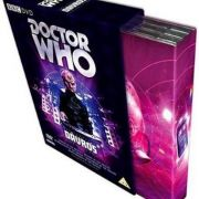 Классический Доктор Кто / Doctor Who Classic все серии