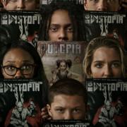 Утопия / Utopia все серии