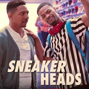 Сникерхеды / Sneakerheads все серии