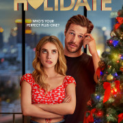 Пара на праздники  / Holidate