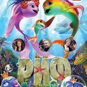 Риф 3D / The Reef 2: High Tide