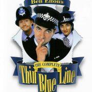 Тонкая голубая линия / The Thin Blue Line все серии
