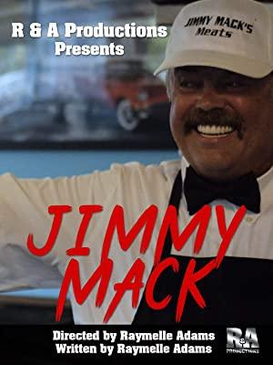 Джимми Мак