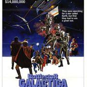 Звездный крейсер Галактика `1978 / Battlestar Galactica `1978 все серии