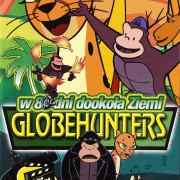Вокруг света за 80 дней / Globehunters: An Around the World in 80 Days Adventure
