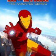 Железный человек: Приключения в броне / Iron Man: Armored Adventures все серии