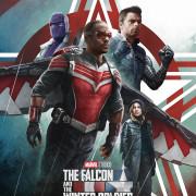 Сокол и Зимний солдат / The Falcon and the Winter Soldier все серии