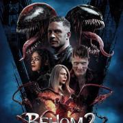Веном 2 / Venom: Let There Be Carnage