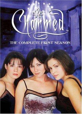 Зачарованные / Charmed смотреть онлайн