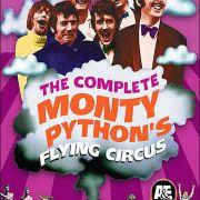 Летающий цирк Монти Пайтон / Monty Python`s Flying Circus все серии