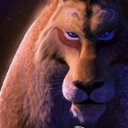 Лев / Lion