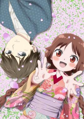 Сказка О Девушке Эпохи Тайсё / Taishou Otome Otogibanashi смотреть онлайн