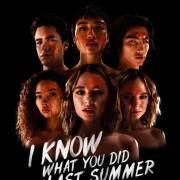Я знаю, что вы сделали прошлым летом  / I Know What You Did Last Summer все серии