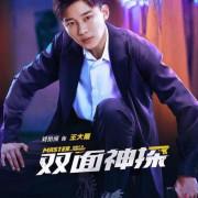Двухсторонний детектив / Master, Wait a Moment (Shuang Mian Shen Tan) все серии