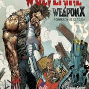 Росомаха. Оружие Икс: Завтра умрёт сегодня / Marvel Knights: Wolverine Weapon X: Tomorrow Dies Today все серии
