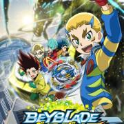 Бейблэйд: Взрыв — Схватка / Beyblade Burst Gachi все серии