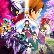Вечноцветущая Сакура / Shikizakura все серии