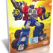 Трансформеры: Армада / Transformers: Armada все серии