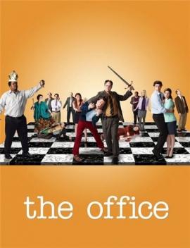 Офис / The Office смотреть онлайн