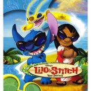 Лило и Стич / Lilo & Stitch: The Series все серии