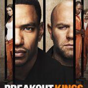 Короли побега / Breakout Kings все серии