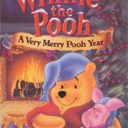 Винни Пух: Рождественский Пух / Winnie the Pooh: A Very Merry Pooh Year