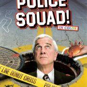Полицейский отряд / Police Squad! все серии