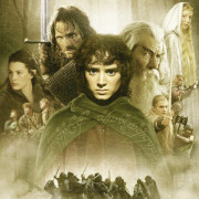 Властелин колец: Братство кольца / The Lord of the Rings: The Fellowship of the Ring