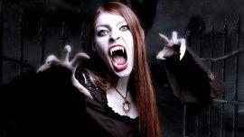Сериалы про вампиров