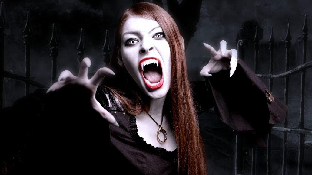 Смотреть картинки про вампиров игры