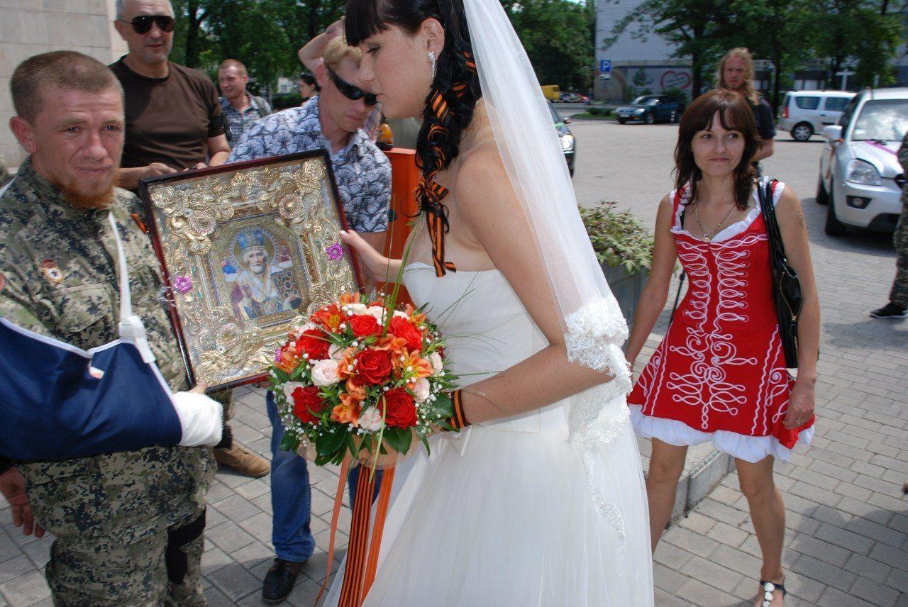свадьба моторолы и елены прекрасной фото блюдо подойдет качестве