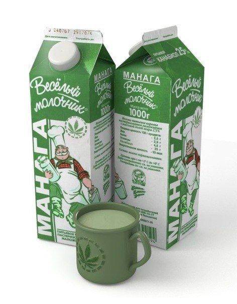 Как пить молоко с коноплей конопля спрей для ксс